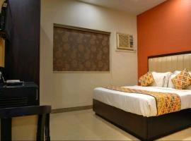 Hotel near Agra