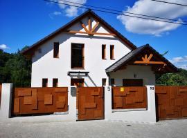 Hình ảnh khách sạn: Fenyő Apartman Miskolctapolca