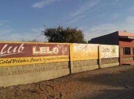 Hotel Photo: CLUB LELO