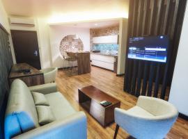 Hotel fotoğraf: Urban Suites Apart Hotel