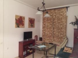 Foto do Hotel: Plaza de Vista Alegre
