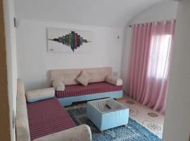 Zdjęcie hotelu: Beltaief Residence