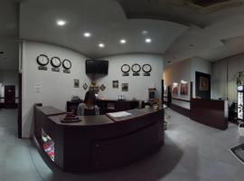 Hotel photo: Vindu Hostel