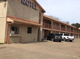 Hotel photo: Oak Tree Inn