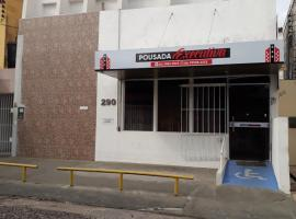 Hotelfotos: Pousada Executiva
