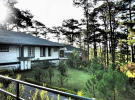 Hotel photo: AIM Conference Center Baguio