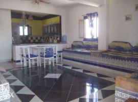Hotel photo: شاليه خاص هادئ بشاطئ عجيبه لعشاق الهدوء