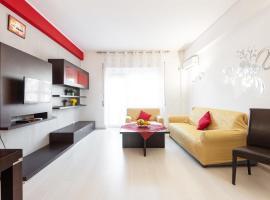 Hotel photo: Gregorio VII Apartment