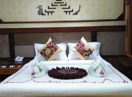 Hotel Foto: Palace Hotel