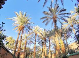 Hotel photo: Riad Dar Sofian