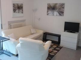 Hotel photo: STRESA HOLIDAY SUITE