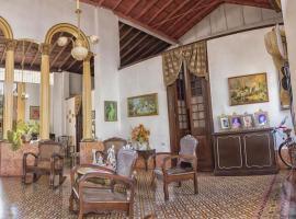Hotel photo: Hostal La Rueda Remedios