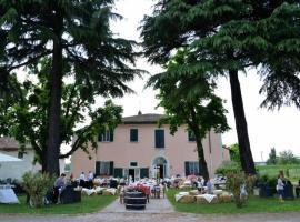 Hình ảnh khách sạn: Locanda Corte Roveri