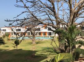 Hotel near Banjul