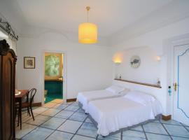 Hotel photo: VILLA ROMANCE IN POSITANO
