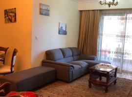 Hotel photo: Apartment in San stifano