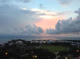 호텔 사진: Ritz-Carlton Coconut Grove Apts