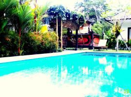 Hotel photo: Villa Rod Kelating Tabanan