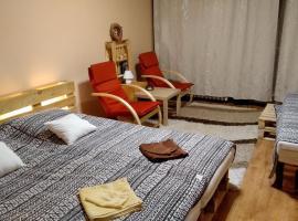 Hotel Foto: Gesztenyés Apartman