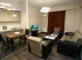 Hotel near Erywań
