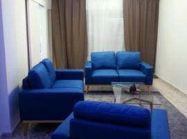 Hotel foto: Nicosia Aglantzia