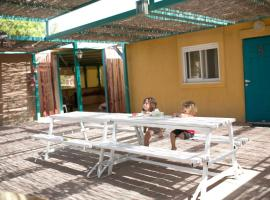 Hotel photo: Hahan Guest House in the Arava