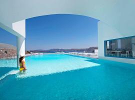 מלון צילום: Acroterra Rosa Hotel & Spa