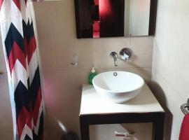 Hình ảnh khách sạn: Studio Meuble Route des Almadies