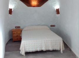 Hotel photo: Apartamento Cueva Guadix las Bellas