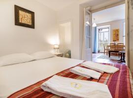 Gambaran Hotel: Belém 34 Nest