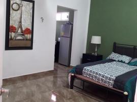 Foto di Hotel: Departamento Desvio