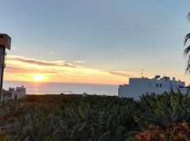 Hotel Photo: La Palma Tazacorte Una Ventana al Atlántico