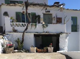 Hotel photo: Casa de los Santos