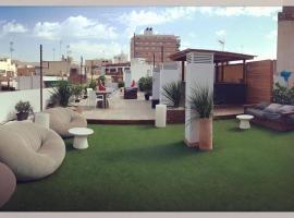 Ξενοδοχείο φωτογραφία: Apartamentos Arco