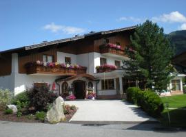 Hotel Photo: Pension Oberschneider