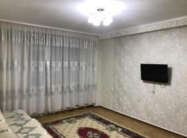 Hotel near Ust-Kamienogorsk
