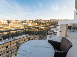 Foto di Hotel: Spinola Penthouse with Terrace & BBQ