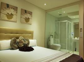 Hotel photo: Antonio Barroso T3