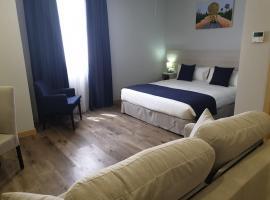 Hotel photo: Le Grand Hotel de Thies