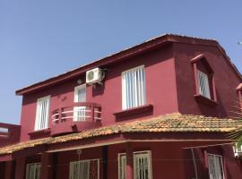 Hotel photo: Apartment Villa Vanille