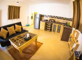 Hotel photo: Bedu Apartment