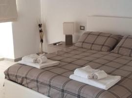 Hotel near Cagliari
