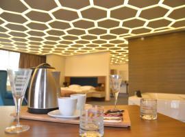 A picture of the hotel: TEVETOGLU HOTEL