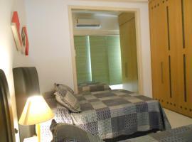 Hotel photo: GoHouse Vieira Souto 106
