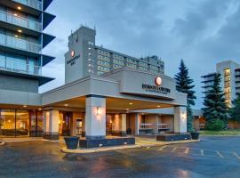 Hotel near 加拿大