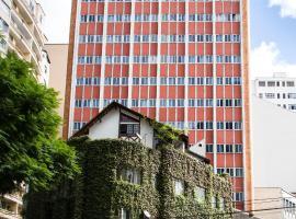 Hotel near Curitiba