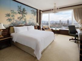Hotel photo: Island Shangri-La Hong Kong