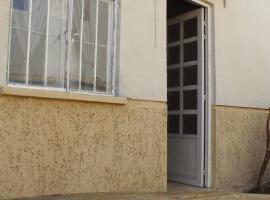 Hotel photo: Depa independiente en Tequis