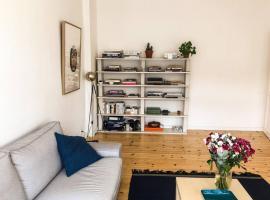 Hotel Photo: primeflats - City Apartment Prenzlauer Berg 7
