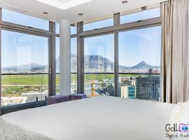 Hotel photo: Crystal Towers Penthouse